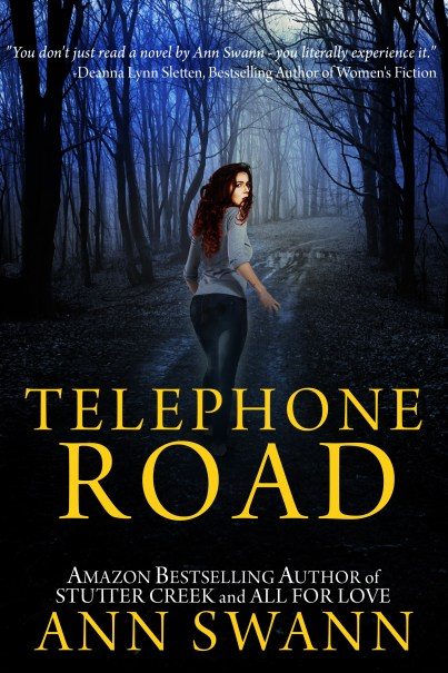 Telephone Road Cover