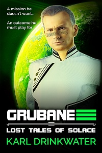 Grubane Featured