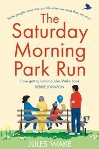 The Saturday Morning Park Run Featured