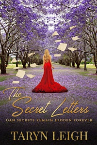The Secret Letters by Taryn Leigh
