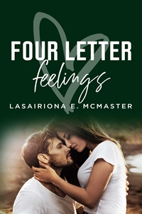 Four Letter Feelings (Jeremy Lewis, #1) by Lasairiona E. McMaster