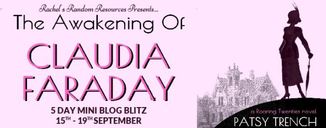 The Awakening Of Claudia Faraday