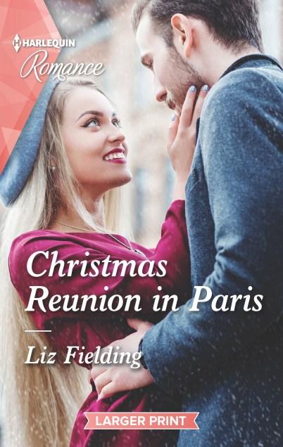 Christmas Reunion Cover