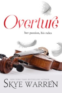 Overture (North Security #1) by Skye Warren