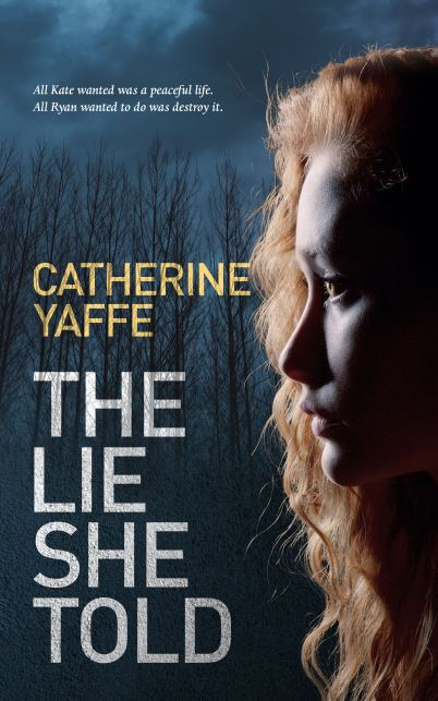 The_Lie_She_Told_Kindle