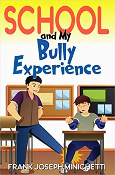 School and my Bully Experience