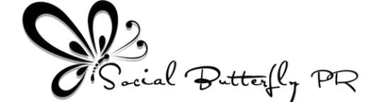 SocialButterflyPR