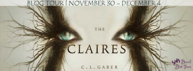 The Claires tour banner