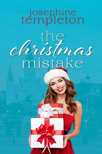 The Christmas Mistake by Josephine Templeton