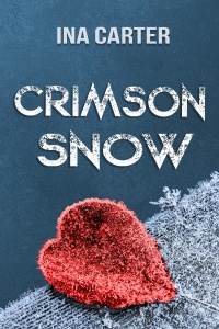 Crimson Snow by Ina Carter