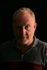 Geoff Major