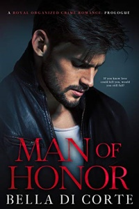 Man of Honor Featured