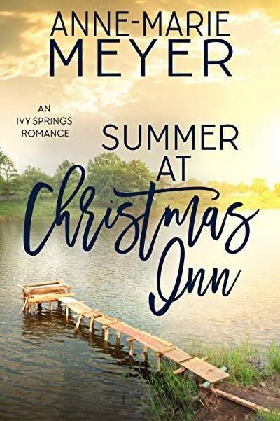 Summer at Christmas Inn