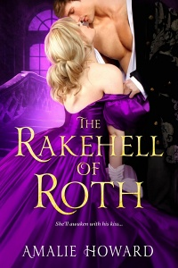 The Rakehell of Roth (Everleigh Sisters #2) by Amalie Howard