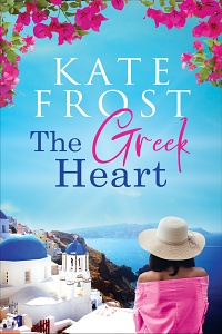 The Greek Heart by Kate Frost