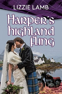 Harper's Highland Fling by Lizzie Lamb
