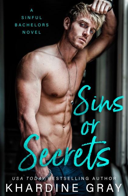 Sins or Secrets (2)