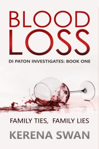 Blood Loss (DI Paton Investigates #1) by Kerena Swan