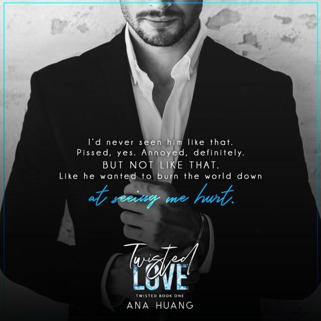 Twisted Love Teaser 3