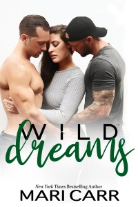 Wild Dreams (Wilder Irish #12) by Mari Carr