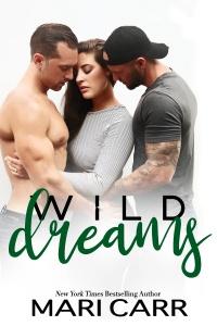 Wild Dreams (Wilder Irish #12) by Mari Carr