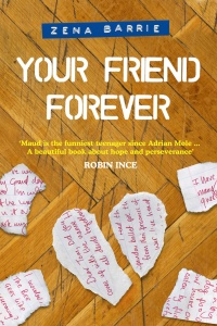 Your Friend Forever Featured