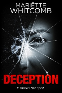 Deception (Finley #2) by Mariëtte Whitcomb