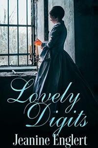 Lovely Digits by Jeanine Englert