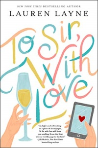 To Sir With Love by Lauren Layne