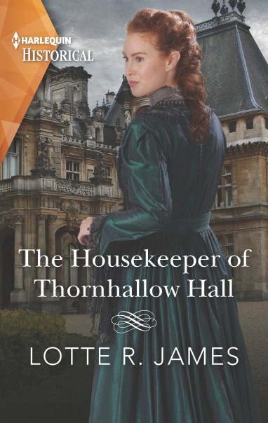The Housekeeper Cover 9781335407306 - Copy