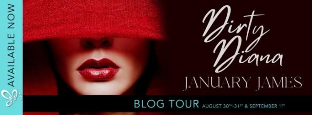 Dirty Diana - BT banner
