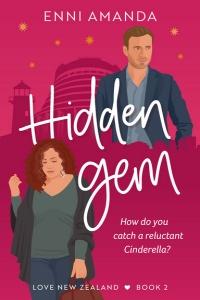 Hidden Gem (Love New Zealand #2) by Enni Amanda