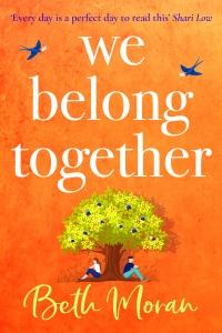 We Belong Together by Beth Moran