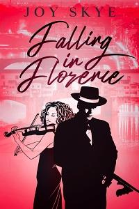 Falling in Florence (Sublime Retreats #3) by Joy Skye