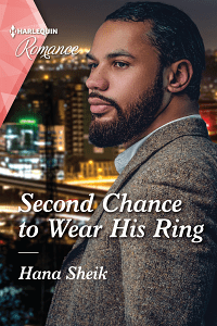 Second Chance to Wear His Ring by Hana Sheik