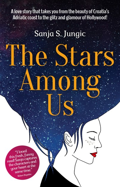 The Stars Among Us Book Cover