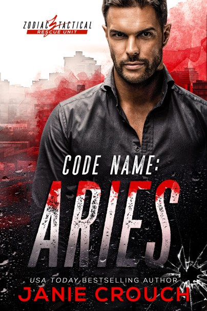 Code Name: Aries