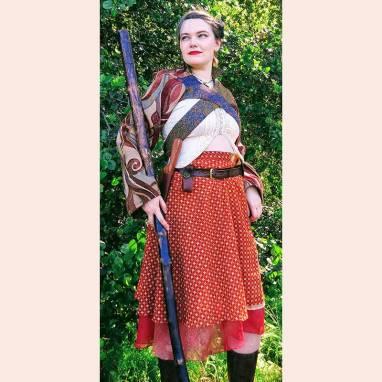 Handmade Clothing by Adventurer's Emporium