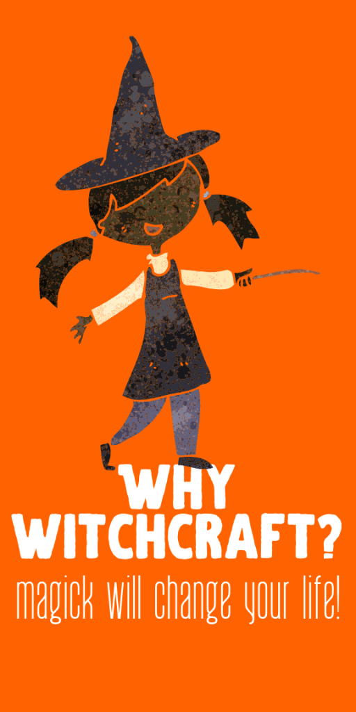 Why Do People Get Into Witchcraft? - Eclectic Witchcraft