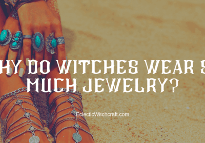 Beautiful Pagan Jewelry And Accessories And How Jewelry Can Make Life More Magickal