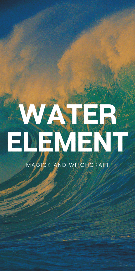 What does the Water element mean? The Water element and its correspondences in witchcraft. Find out what the Water element means in astrology, traditional Chinese medicine, feng shui, herbalism, and the tarot. Water element sign. Water element personality. Water element fashion. Water element animals. Water element man. Water element witch. Water element clothes. Water element outfit. Water element decor. Water element crystals. Water element male. Water element painting. #witchcraft #witch
