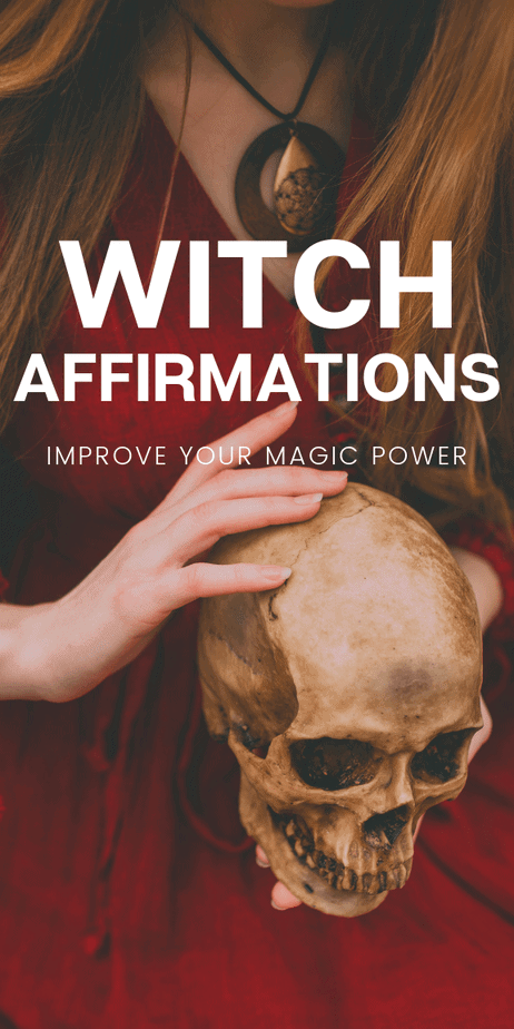 These affirmations are perfect for witches that are unsure about their magickal abilities or need to boost their confidence before a spell. Simply pick one that resonates with you and repeat it before a spell or whenever needed. // Daily affirmations success. Motivation affirmation for witches. Manifestation affirmations. Spiritual affirmations. Chakra affirmations for teens. Personal affirmations for anxiety. Positive affirmations. Powerful affirmations. #lawofattraction #pagan #wicca