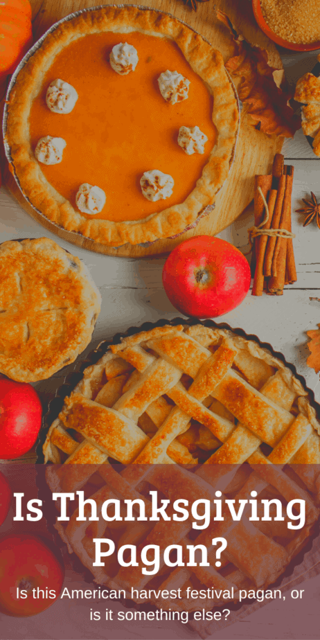 Are Thanksgiving traditions pagan in origin? What do witches celebrate on Thanksgiving? Is Thanksgiving a harvest festival for witchcraft? #thanksgiving #harvest #harvestfestival #pilgrims #puritans #history #pagan #wicca #paganism #wiccan