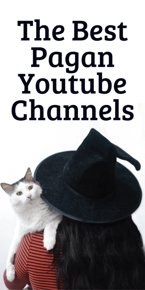 Who are the best pagan Youtubers? Learn about pagan beliefs with these awesome Youtube channels. Learn occult history, pagan goddess lore, pagan rituals, pagan humor and more. Occult knowledge can be found through these interesting videos.