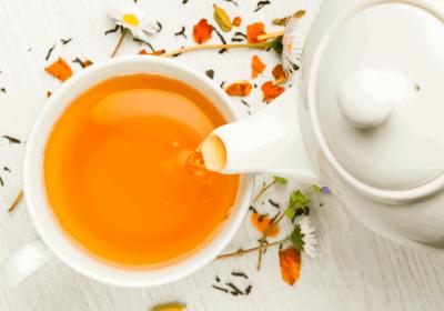 Tea Myths And Deities