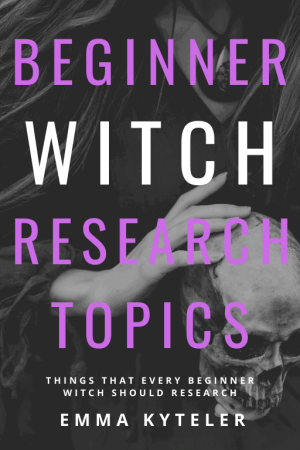 Decorative Image  |  How To Become A Witch: 9 Amazing Tips For Baby Witches  | If you want to learn how to become a witch, the guide ahead will teach you what to study, how to find other witches, where to learn about witchcraft, what spells to start with, and so much more!