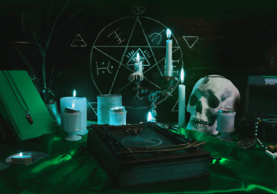 How To Become A Witch: 9 Amazing Tips For Baby Witches