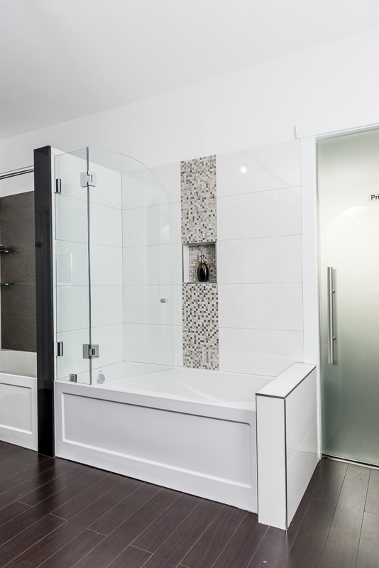 European Style: Enjoy Our Gallery As Eclipse Glass Is Your Top Source For  Frameless Shower Enclosures And Doors And Frameless Glass Railings In  Vancouver ...
