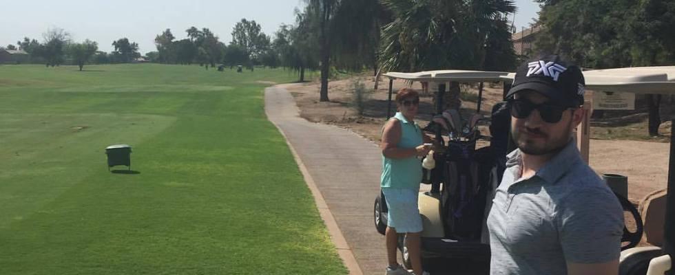 Las Colinas Golf Club - Queen Creek, AZ
