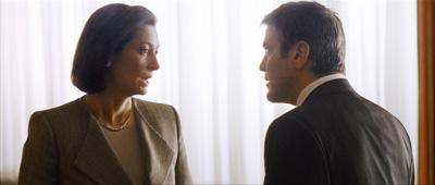 Michael Clayton EclipseMagazine.com Movie Review